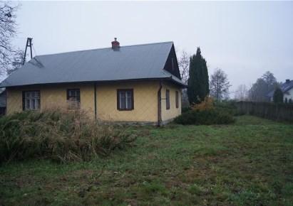 dom na sprzedaż - Oświęcim (gw), Poręba Wielka