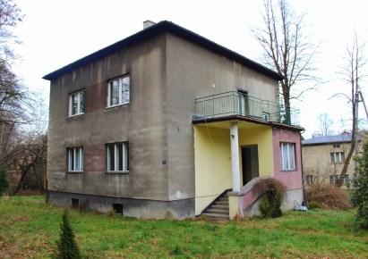 dom na sprzedaż - Pszczyna, Stara Wieś, Chopina