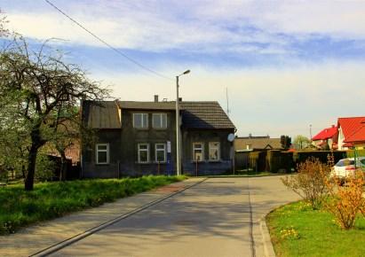 dom na sprzedaż - Oświęcim, Zasole
