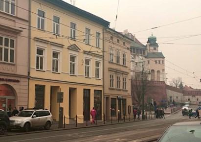 lokal na wynajem - Kraków, Stare Miasto, Stradom