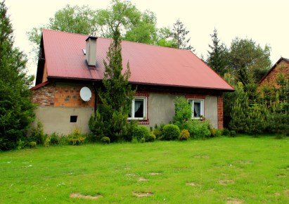 dom na sprzedaż - Przeciszów