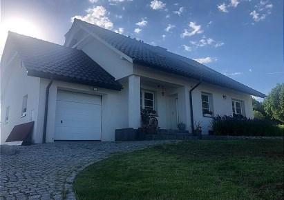 dom na sprzedaż - Tomice