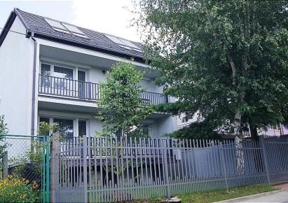 dom na sprzedaż - Oświęcim, Centrum