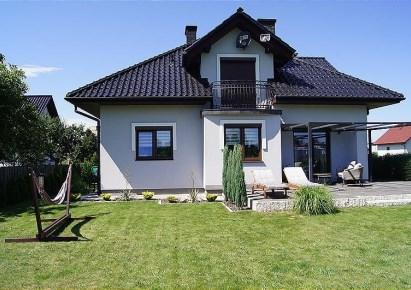 dom na sprzedaż - Zator (gw), Podolsze
