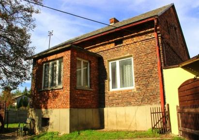 dom na sprzedaż - Oświęcim, Bobrek