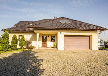 dom na sprzedaż - Brzeszcze (gw), Przecieszyn