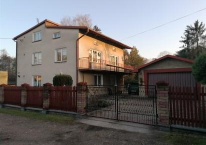 dom na sprzedaż - Bieruń, Bieruń Nowy, Bohaterów Westerplatte