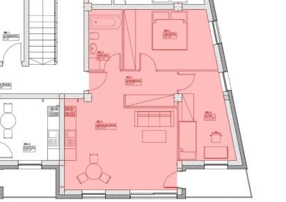 mieszkanie na sprzedaż - Oświęcim, Stare Miasto