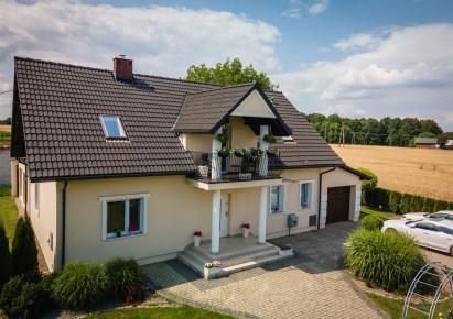 dom na sprzedaż - Kęty (gw), Witkowice