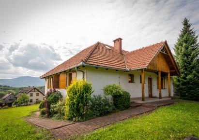 dom na sprzedaż - Andrychów (gw), Zagórnik, Skornica, Skornicka