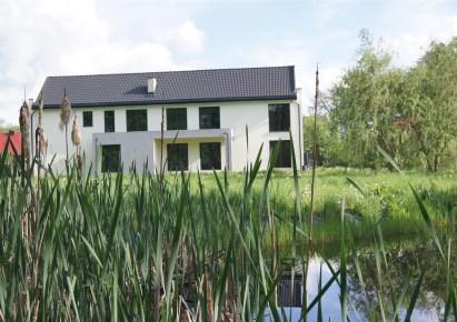 dom na sprzedaż - Brzeszcze, Bór
