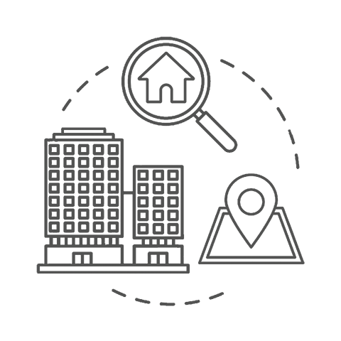 Proces wyszukiwania mieszkania w Oświęcimiu – Znajdź nieruchomość