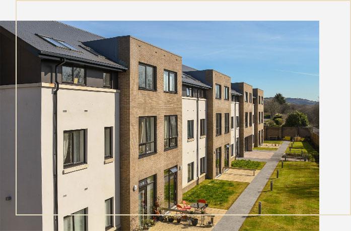 Zarządzanie wspólnotami mieszkaniowymi - Nieruchomości Oświęcim