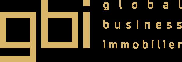Agencja nieruchomości Oświęcim GBI - logo